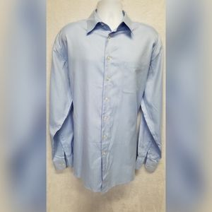 Pronto Uomo Men's Button Down Shirt